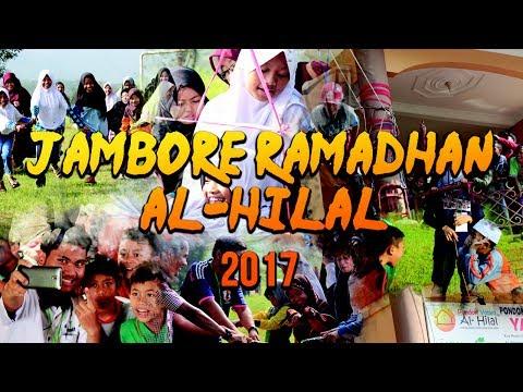Jambore Ramadhan Ke 4