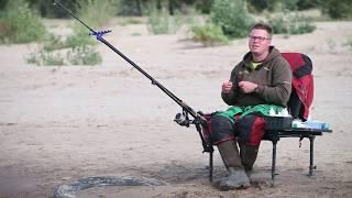 Рыбалка с фадеевым на волге