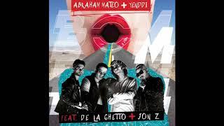 Yenddi, Abraham Mateo Ft De La Ghetto, Jon Z   Bom Bom
