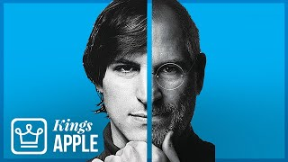How Apple Became the King of Luxury Tech