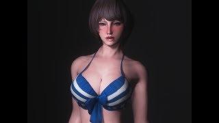 lovehappy.net - tghsmin bikini clothes skyrim mod
