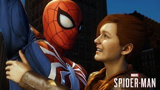 Marvel's Spider Man Part 42 - Step Into My Parlor (Mary Jane Investigates Norman Osborn's Home)