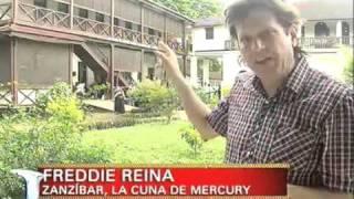 Freddie reina (  Freddie Mercury)
