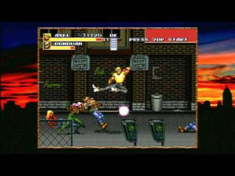 streets of rage 3 sega download