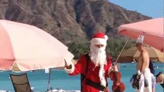 Hawaiian Christmas:  Jimmy Buffett Mele Kalikimaka
