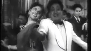 bholi soorat dil ke khote Chitalkar Ramchandra-Lata - YouTube
