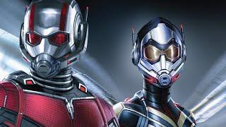 Ant-Man and The Wasp: Nano Battle! debuts March 2019 at Hong Kong Disneyland