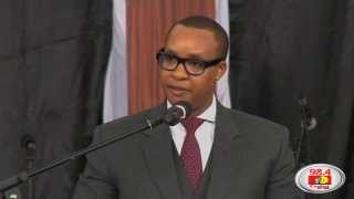 More laughter than tears at Mutula requiem