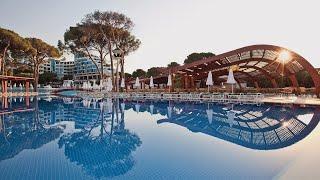 Видео обзор Cornelia De Luxe Resort 5*. Новинки 2019