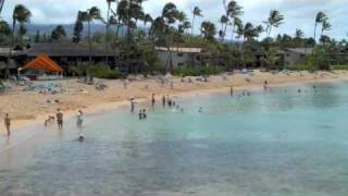 preview picture of video 'Napili Bay, Maui, Hawaii'
