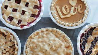How to Make 5 Perfect Pie Toppers | Cooking Light