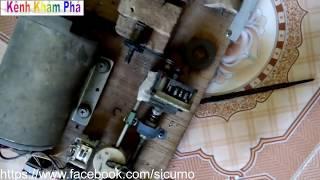 máy quấn dây tự động ngắt khi đủ số vòng