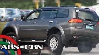 TV Patrol: Mitsubishi: Walang