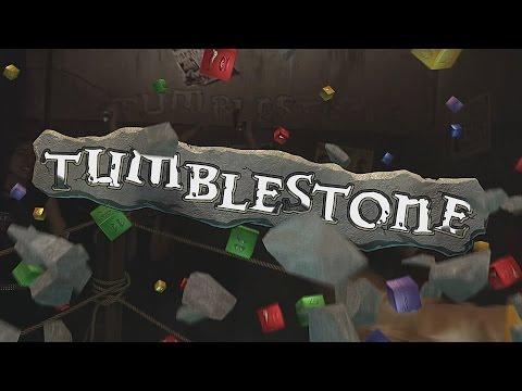 Tumblestone - Cinematic Trailer - Launch Date Announcement thumbnail