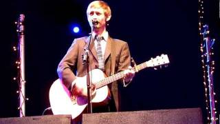 The Divine Comedy - Perfect Lovesong, Greenwich Summer Sessions 2011