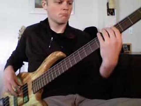 Sun Touch - Herbie Hancock/Paul Jackson, bass