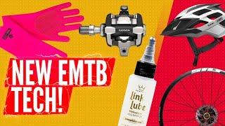 NOUVEAU E-Bike Tech & Composants + Guide d'ajustement du casque | EMBN Tech Show Ep. 7