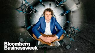 What's Next for The Space Race?   Peter Beck, Rocket Lab