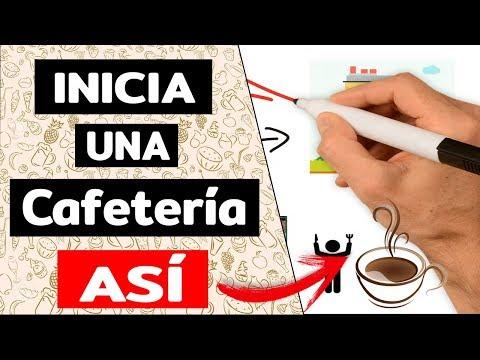 , title : '☕️ Como Montar una CAFETERÍA | CONOCE las 10 Reglas de ORO AQUÍ 🔥'