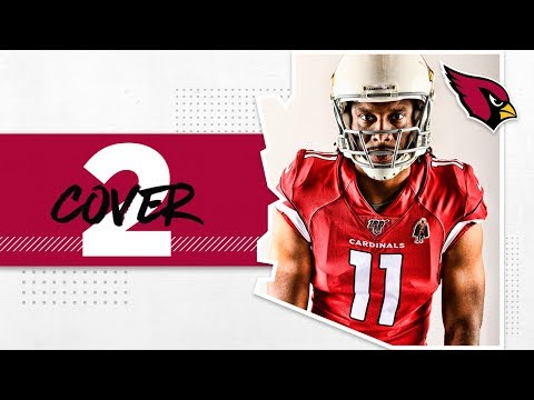 Madden Rookie Ratings, Larry Fitzgerald's Greatness | Arizona Cardinals Cover 2