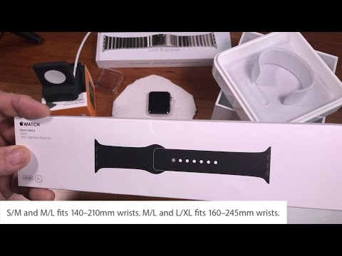 mp4 Apple Watch Series 3 Xl Band, download Apple Watch Series 3 Xl Band video klip Apple Watch Series 3 Xl Band