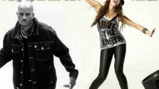 Party Up In The USA - DMX vs Miley Cyrus version 2 - Dj MashUP