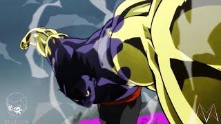 One Piece - Kings | Part 2 | AUDI LOKI collaboration (Fan animation)with thenotoriousluke's cut