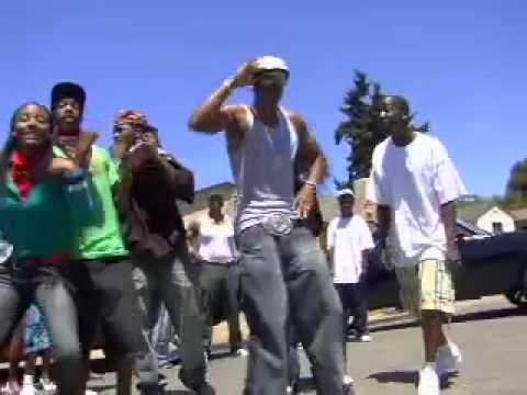 Shoulder Slip  Full Ed.- Featuring Ghetto Child