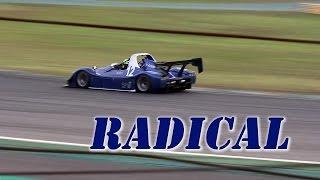 PO – Radical SR8 RX