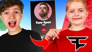 I'm NOT The Youngest FAZE Member Anymore..