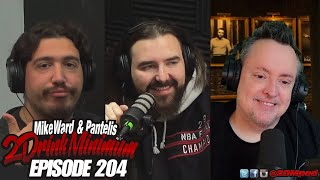 2 Drink Minimum - Episode 204