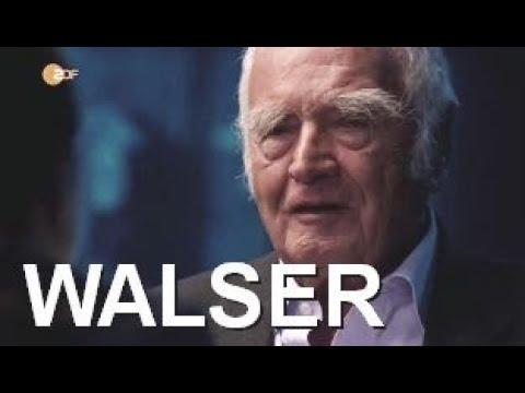 Martin Walser im Gespräch mit Thea Dorn (Zeugen des Jahrhunderts/Langfassung)