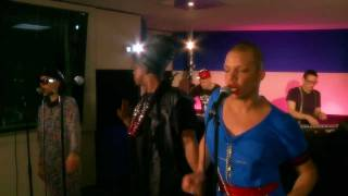 Hercules and Love Affair perform 'My House'