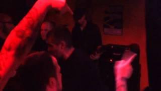 TOXOPLASMA : Allesfresser : Live 2011