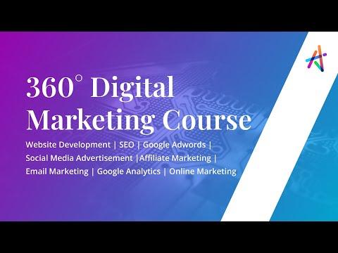 FREE Digital Marketing Tutorial | Complete Digital Marketing Course ...