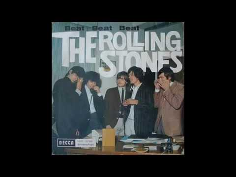 Rolling Stones - { I Can't Get No } Satisfaction [instrumental - { 1965  }