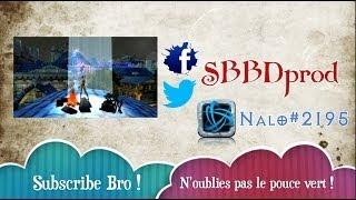 preview picture of video ' Les Dynastes Insociables  Quand Azren Vinom Mélüne et Nalo sont de sorties !'