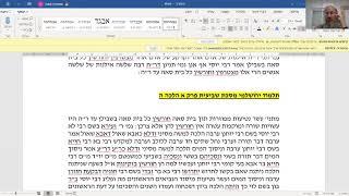תלמוד ירושלמי מסכת שביעית פרק א הלכה ד