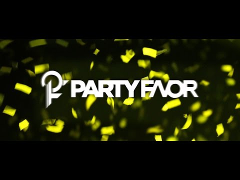 Party Favor & Meaux Green Aftermovie – Houson