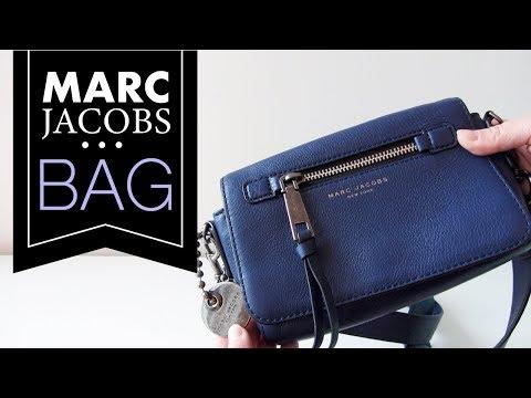 Marc Jacobs Bag Tour