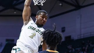 Andrien White Set Tone Early Against Southern Miss | CampusInsiders