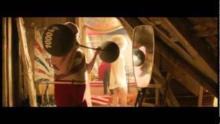 LaFee(Лафи), LaFee -- Ich Bin (Offizielles Musik-Video)