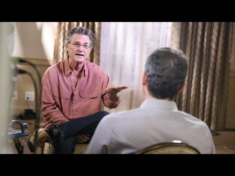 Kurt Russell Recalls Encounter With His Dad And Elvis Presley | CampusInsiders