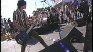 Everclear - Hateful (Malibu, CA 6/17/96)