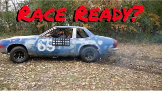Is The Chevy Monza Ready To Race? - Vice Grip Garage EP45