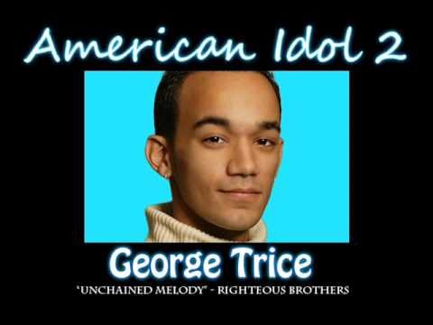 George Trice - Unchained Melody Mp3