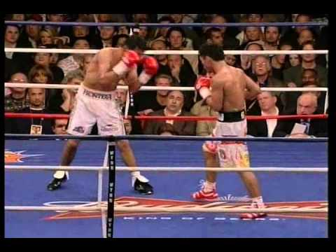 Manny Pacquiao vs. Erik Morales II - The Battle (3/4)