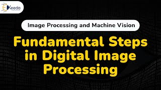 Fundamental Steps in Digital Image Processing - Introduction to Digital Image Processing