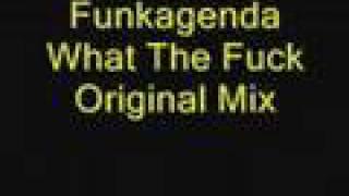 Funkagenda - What The Fuck (Original Mix)