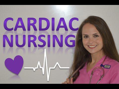 Cardiac Nursing Specialty   Cardiac Nurse Salary, Job Overview ...